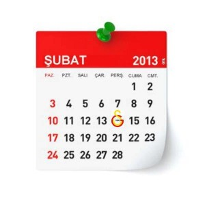 14 Şubat Galatasaray Günü