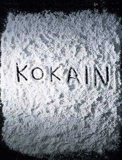 Kokain 1 Nisan Şakası