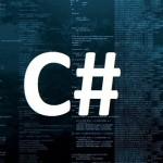C# Veri Türleri ve Değişkenler